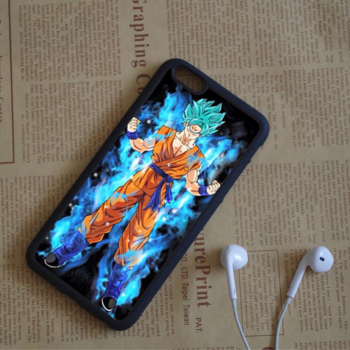 funda iphone 6 plus dragon ball