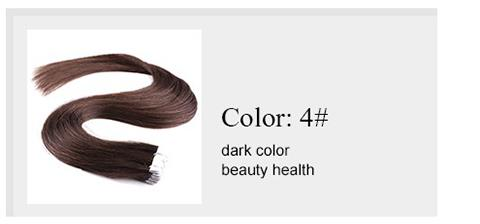 tape in hair extensions salon