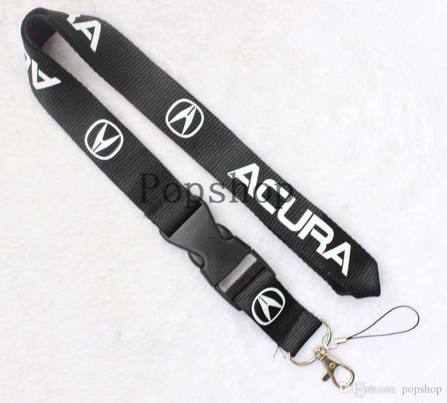 Acura Lanyard Key Chain Holder