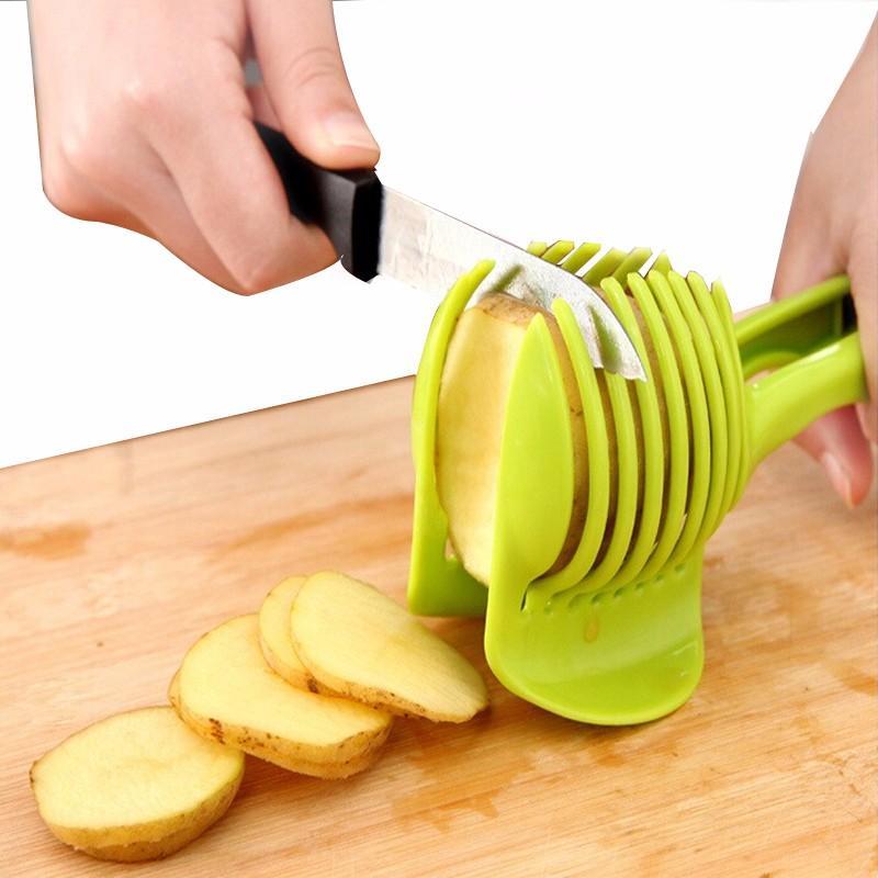 1PCS-Kitchen-Tomato-Lemon-Cutter-Utensilios-De-Cozinha-Assistant-Lounged-Shreadders-Slicer-Tomato-Slicer-Fruits-Cutter