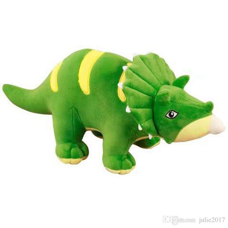 50/75/95 см милый мультфильм детские игрушки динозавр плюшевые игрушки мягкие плюшевые детские подарок динозавр игрушка мальчик ПОДАРОК