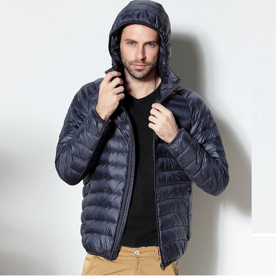 Southa44 Ultra Outdoors Duck Winter Thin Solid Doudoune Hiver Down Homme Men 2019 Marque Men Jacket Parka 41 2017 Breathable Brand Jacket Men From gbf6vYI7y