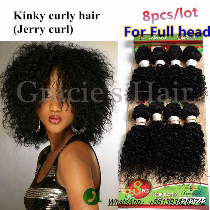 2019 2017 New Arrival Full Head Use Brazilian Hair Weave Bundles Afro Kinky Hair Human Kinky Curly Brazilian Hair Weave Bundles Deep Curly From