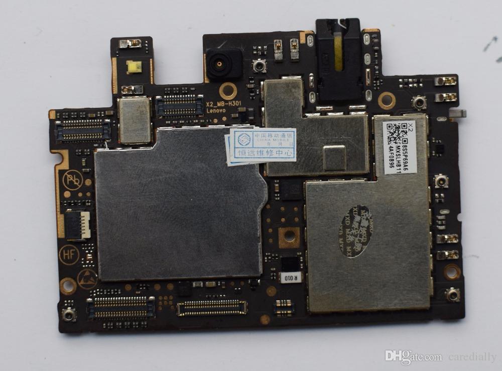 La prueba de desbloqueo utilizada funciona bien para el panel de chipsets de la placa base de la placa base de la placa base lenovo x2-ap envío libre