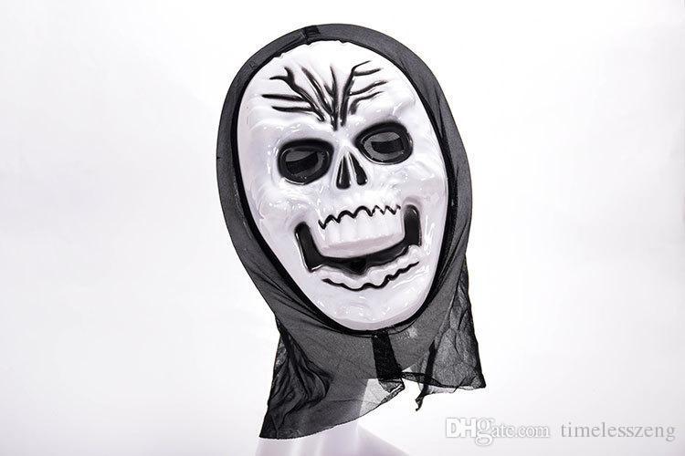 Maschera Smile smorfia per adulto