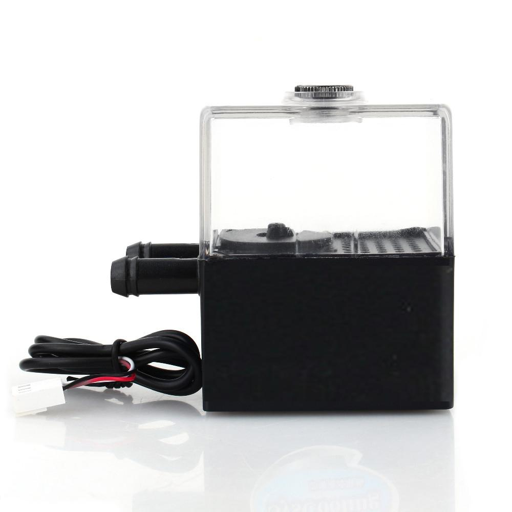 Freeshipping Syscooling SC-300T Water Cooling Pump Water Pump tank For Pc CPU Liquid Cooling