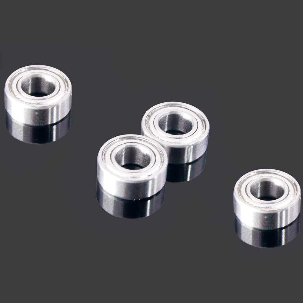 RC HSP 86082 Bearing 8*4*3mm 4PCS For HSP 1//16 On-Road Car Buggy Truck