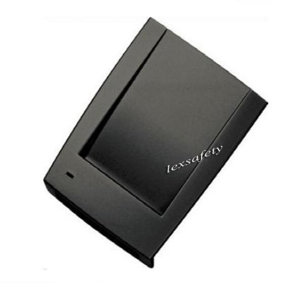 лучшая цена DC5V 10-значный выход dec 125 кГц совместимый tk4100 em4100 id RFID последовательный порт считыватель смарт-карт