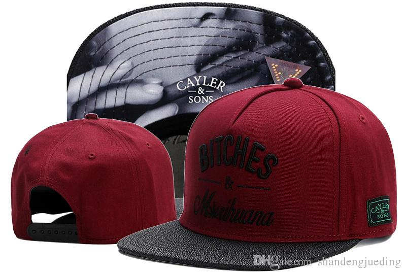 casquette homme snapback