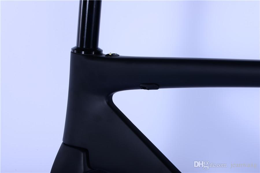de tour france CHINA blue carbon frames road bikes carbon frame fork ...