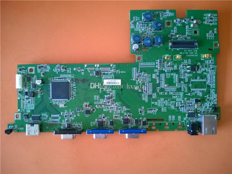 Original 1024 * 768 Hauptplatine für VIVITEK D837