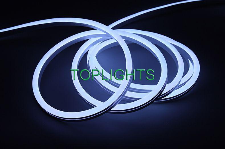 Großhandel 12v 50 Cm Schnittfläche Led Flexible Neonlichter 120led ...
