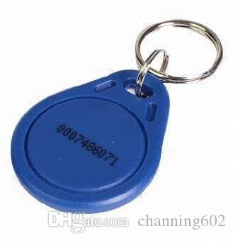 Meilleur prix usine faire TK4100 EM4100 125khz 100 pcs / lot