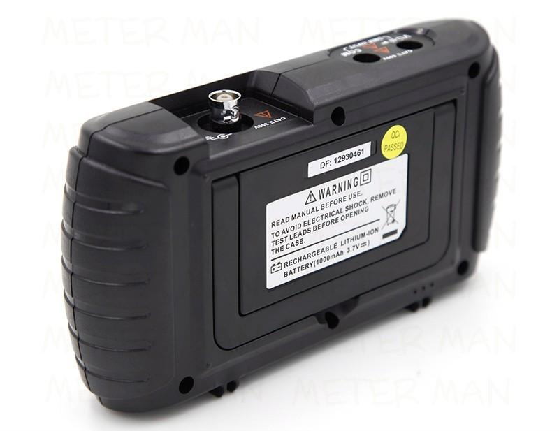 Digital Handheld Scopemeter-6