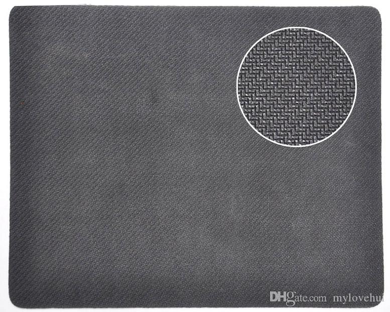 ... Rectangular Non Slip Natural Rubber Mouse Mat Real Life Sql Mouse Pad  Computer Accessories Office ...