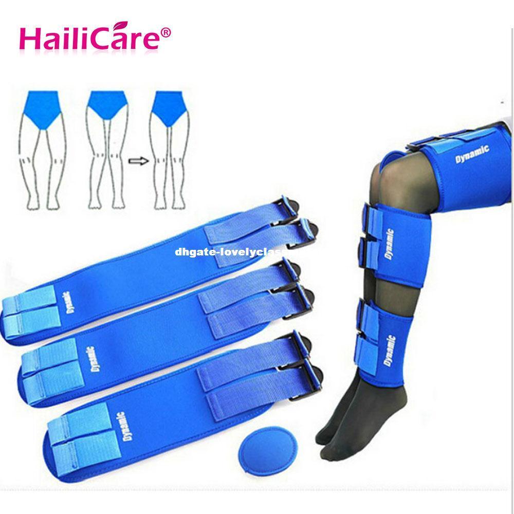 Bow O X Type Leg Posture Corrector Belt Easy Curves Elastic Adjustable Bandage Thigh Legs Belt Orthotic Tape Tool Health Care