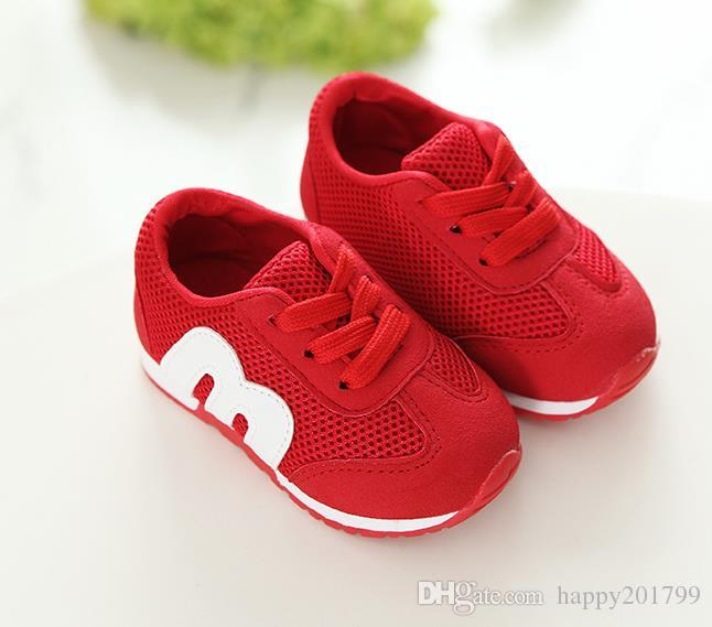 New 1 5 Years Children Shoes Boys And