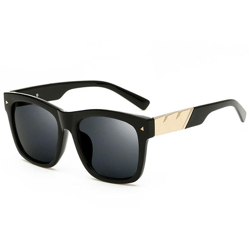 Occhiali da sole per gli uomini Donne Moda Occhiali da sole da donna Retro occhiali da sole da uomo Occhiali da sole oversize Occhiali da sole Trendy Specchio Designer Sunglasses 2C7J20