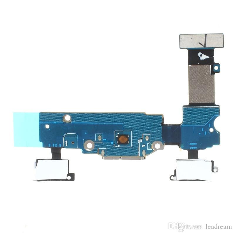 20 pcs carregamento doca usb porta usb cabo flex para samsung galaxy s5 i9600 livre dhl