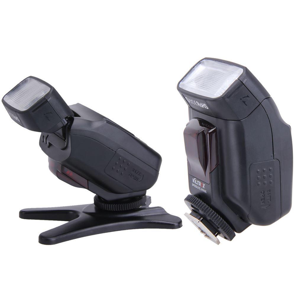 Freeshipping II I-TTL على الكاميرا مصغرة فلاش speedlite مصباح يدوي لنيكون D3300 D5300 D7100 D750 D810 D610 D5200 D600 D3200