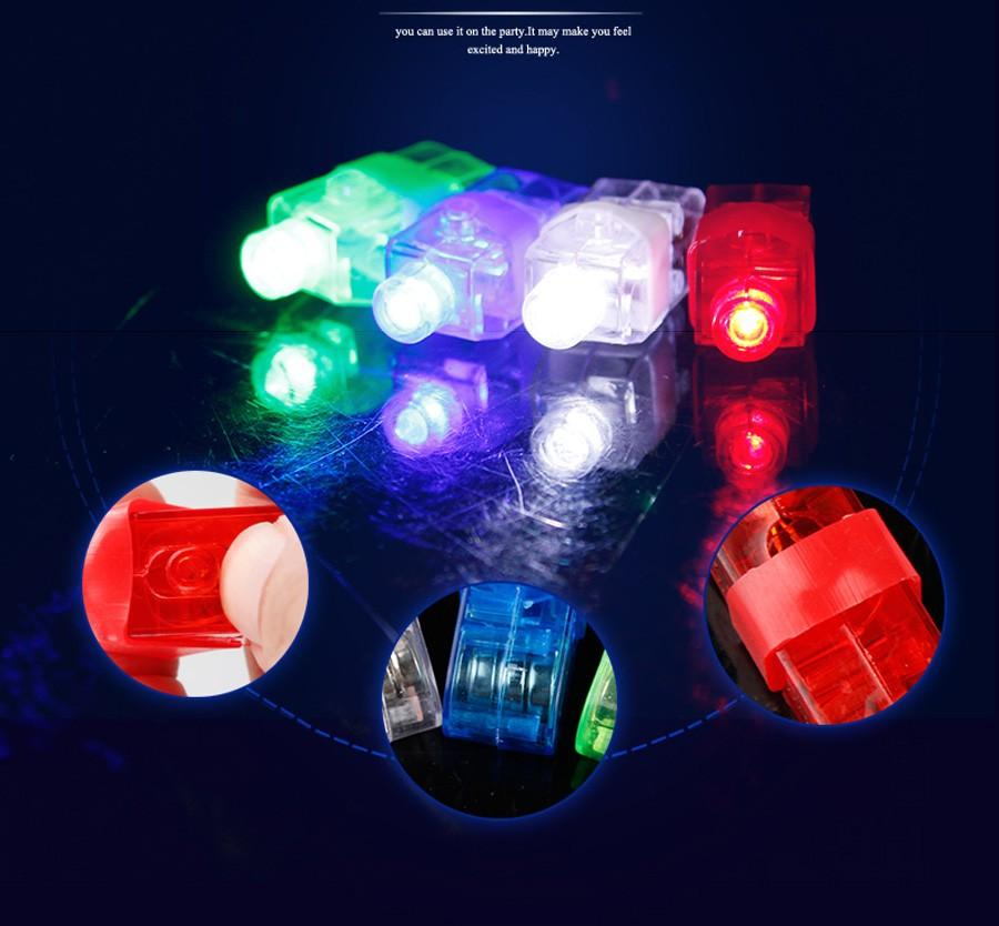 LED Finger Lights (12)