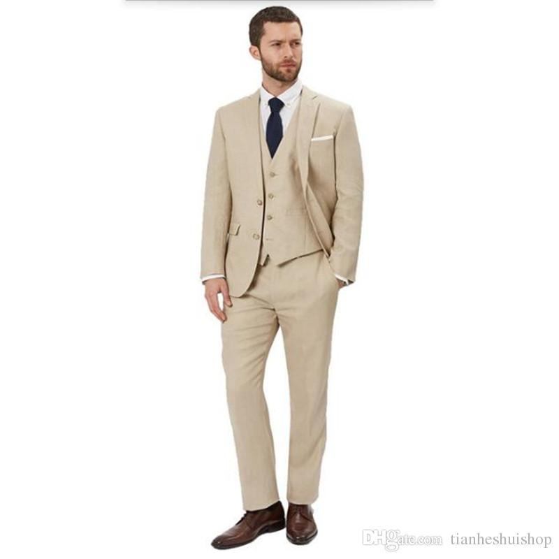 1e23787780223a ... Elegantes hombres elegantes trajes formales trajes de boda de estilo  nuevo trajes ajustados de color puro