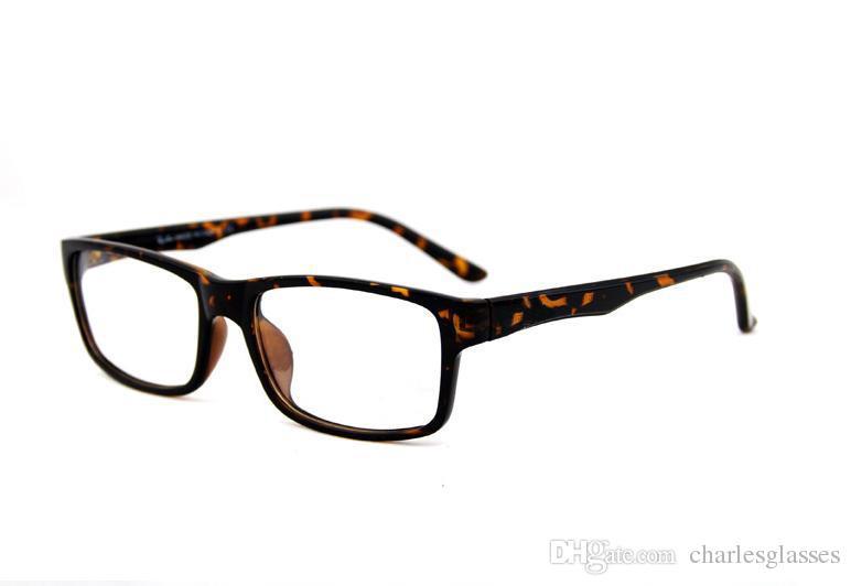 (10pcs / lot) klassische Markenbrillenrahmen für Korrektionsgläser gute Qualität 5245