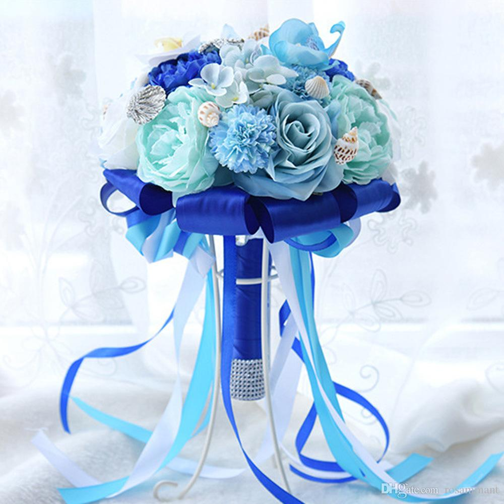 Affordable beach bouquet Bridal size Starfish bouquet destination wedding beach bridesmaid bouquet starfish bouquet seashell bouquet
