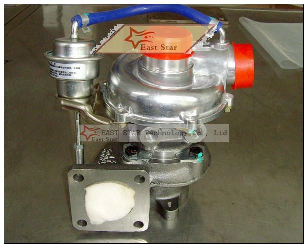 RHB5 8970385180 VI95 Turbo Turbocompresseur Pour ISUZU Trooper Pour Holden Rodeo Jackaroo Pour OPEL Monterey 1991- 3.1L 4JG2TC 4JBITC