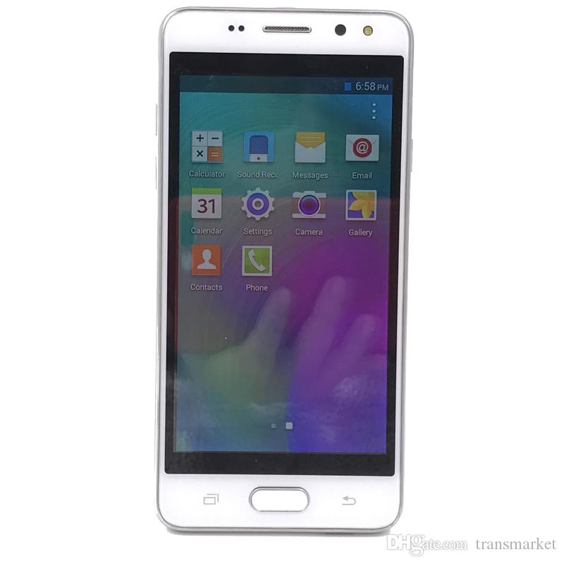 4.5inch Yinke G19 smartphone MTK6572 Dual Core 512MB Cheapest Phone OEM Is Welcome Factory Directly