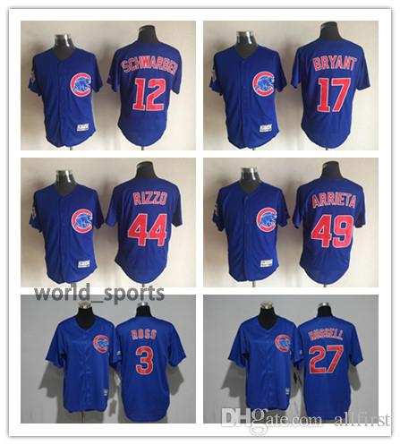 4835f610684 ... Cheap Mens Chicago Cubs Jerseys 34 Jon Lester Turn Back The Clock  Jerseys Beige White ...