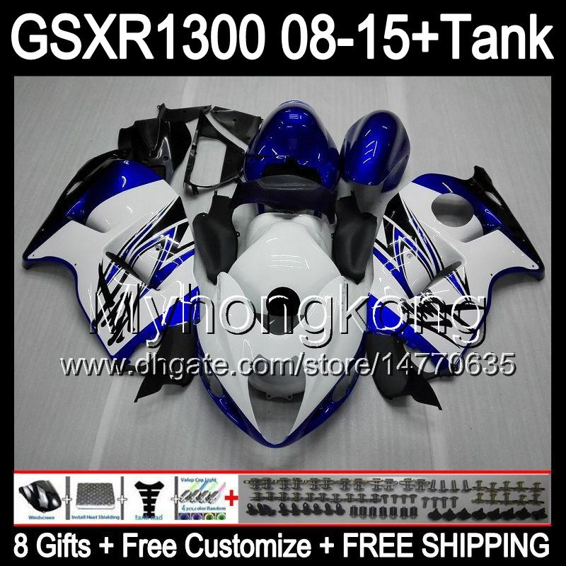 Many Colors To Chose From Suzuki Hayabusa GSXR 1300 Decal Kit