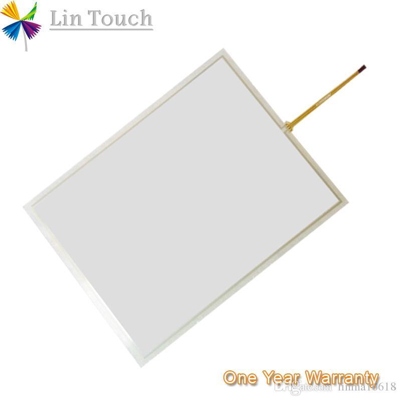 YENI KRC KCP4 KC P4 00-168-334 HMI PLC dokunmatik ekran paneli membran dokunmatik dokunmatik onarmak için kullanılır