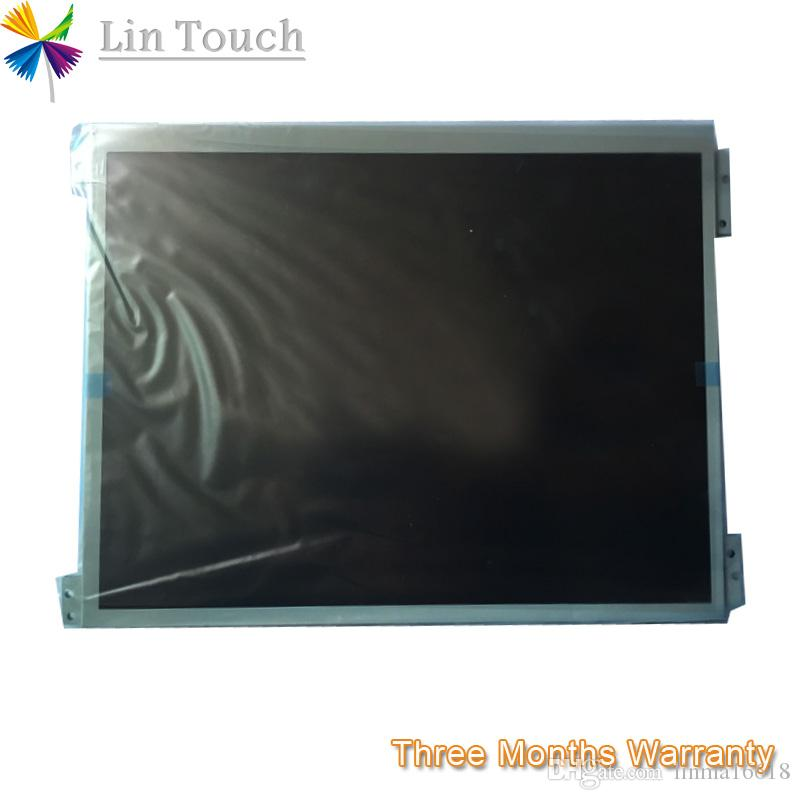 NEW DX100 JZRCR-YPP01-1 HMI PLC LCD monitor Industrial Output Devices Display Liquid Crystal Display Used to repair LCD