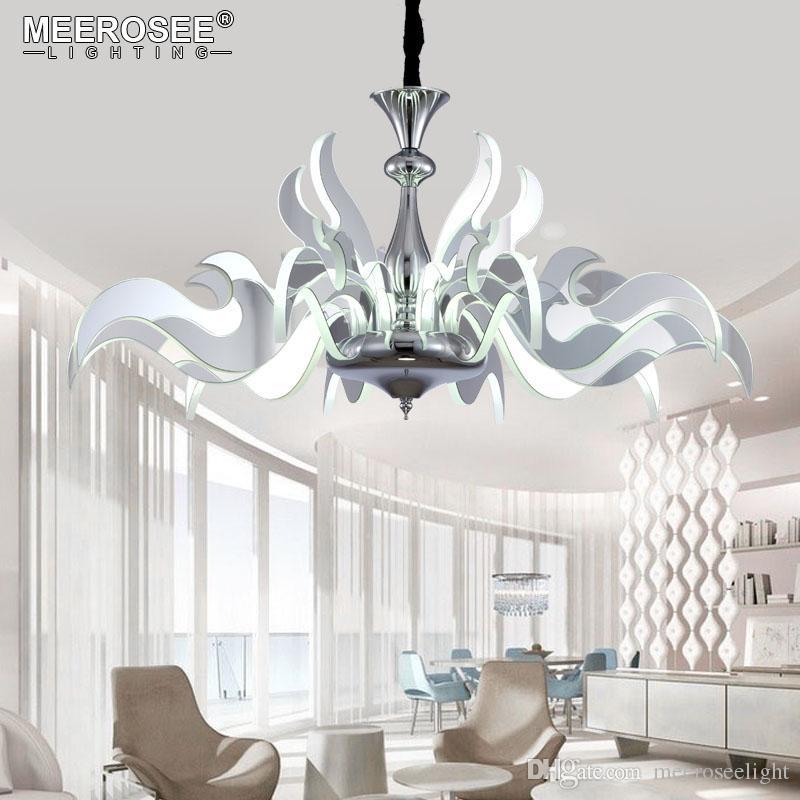 Nova Chegada LEVOU Pingente de Luz Moderna Pendurado Lustres Lâmpada Pingente Quarto Sala de estar Gota de Iluminação Interior