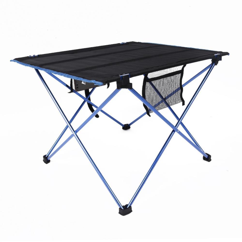 Portable Foldable Aluminium Alloy Ultralight Folding Table 1700533003_3