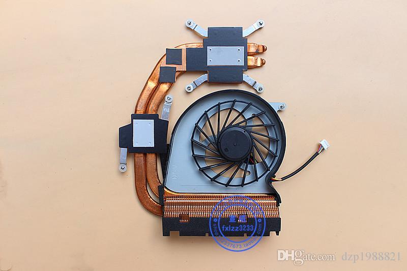 dispositivo di raffreddamento per Lenovo ideapad dissipatore di calore Y460P con ventola