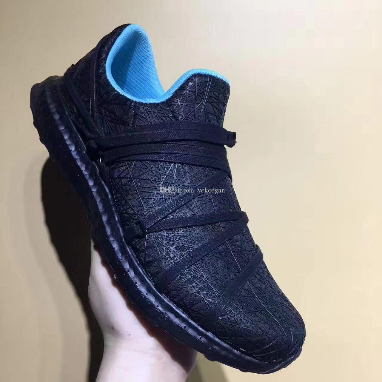 1f04a607519a3 Free Shipping Ultra Boost Bird Nest Custom Sneakers Men And Women 3D  Printed Sports Running Shoes