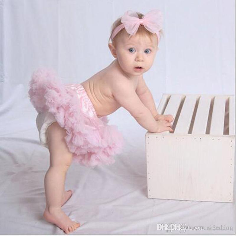 Bambino infantile Bambino Pageant Vestiti Flower Girl Dress Abito a maniche lunghe Tutu Tutu Dress Flower Girl Dress Abiti da sposa