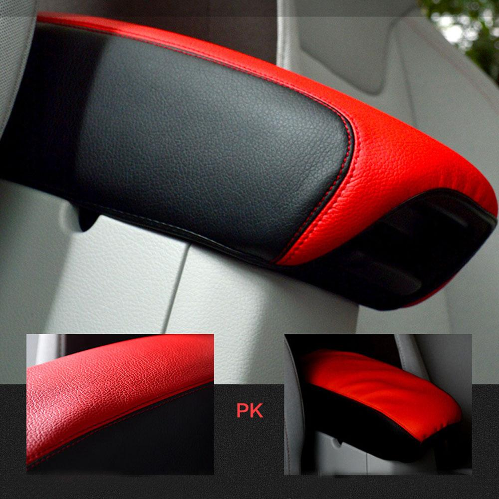 armrest case cover for Renegade (3)