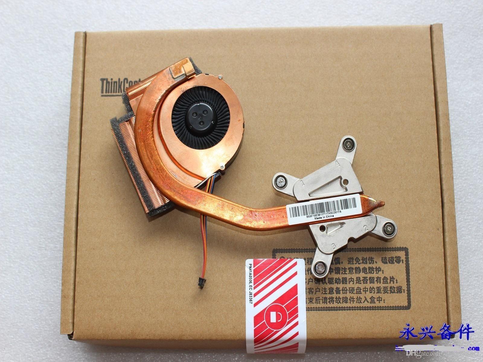 레노버 씽크 패드 T430 T430i CPU 쿨러 (냉각기 포함) 04X3787 04W3267 0B41086
