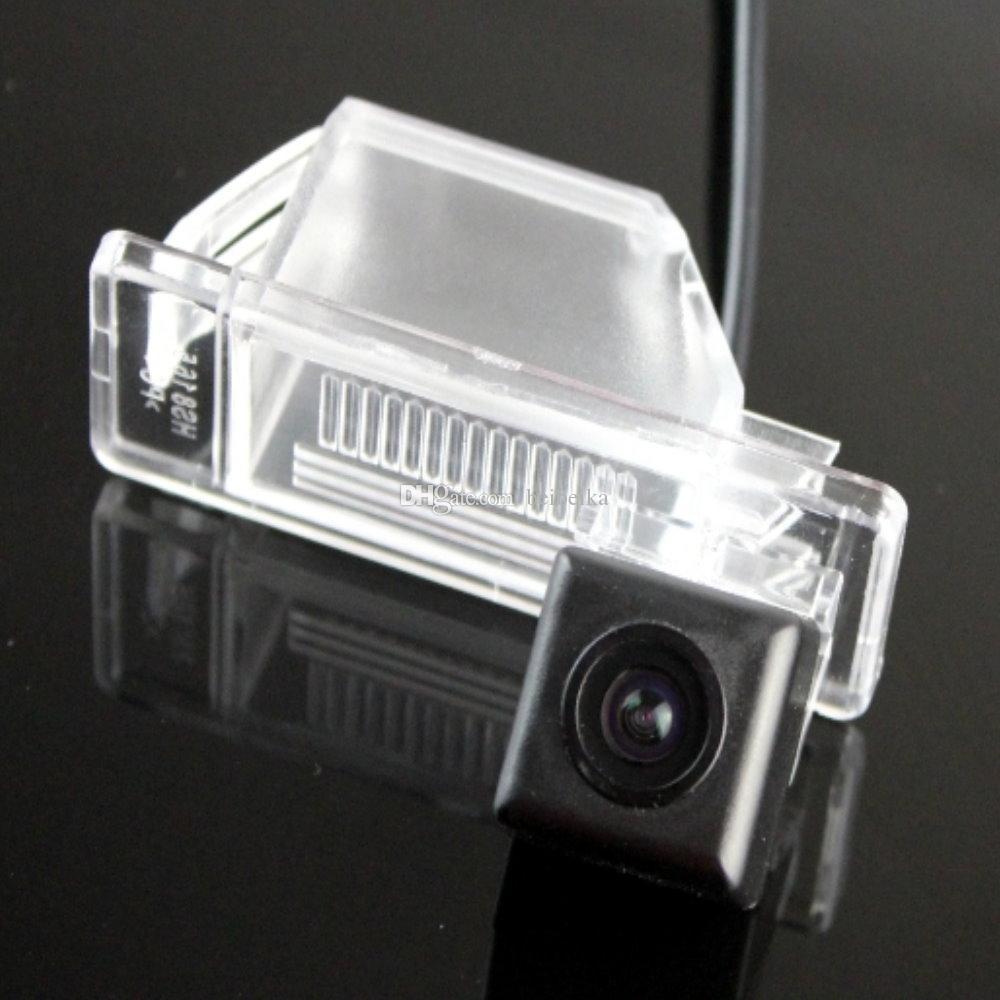 Для Nissan Dualis 2012 ~ 2015 автомобильная камера заднего вида / резервная камера парковки HD CCD ночного видения1