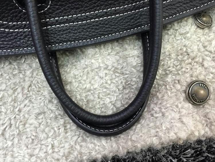 2016 Luxury H Handbag Women\`s Litchi Cowhide Messenger Bag Genuine Leather Famous Designer Shoulder Crossbody Totes Ladies Bolsa (26)