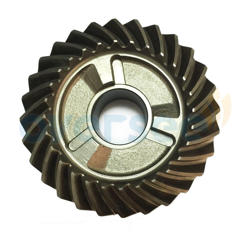 6K5-45570-00-00 inverse SURVEILLER LA Replaces Pour engrenages hors-bord Yamaha 50HP 60HP 70HP