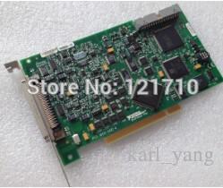 Промышленное оборудование сбора данных карты, ни слота PCI-6040E шины PCI-МИО-16Э-4 184002G-01