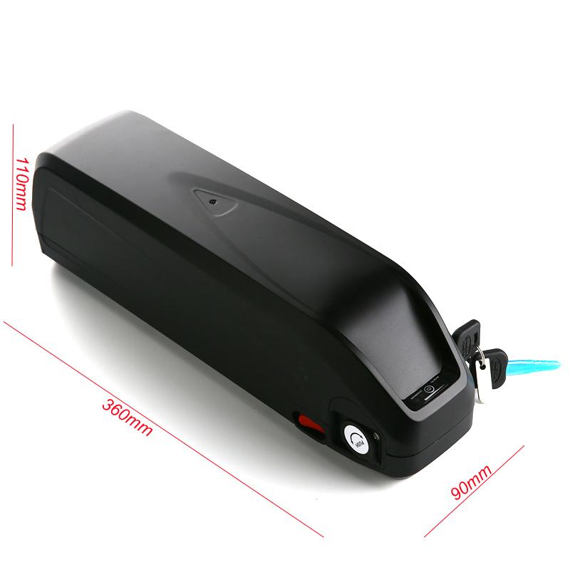 elektrikli bisiklet akü 48v 20ah 1000W ebike pil USB portu + Şarj Samsung hücre için birlikte 48v 1000w 750W Bafang 8fun motor
