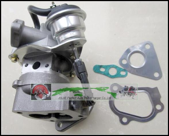 Turbo For FIAT Doblo Panda Punto LANCIA Musa OPEL Corsa 2003- Multijet 1.2L 1.3L SJTD Y17DT 70HP KP35 54359880005 54359700005 Turbocharger