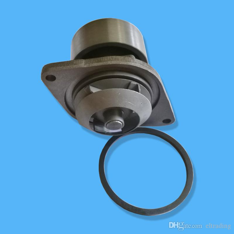 Water Pump Assy 6735-61-1502 6754-61-1101 for Engine SAA4D102E, SA6D102E Fit Excavator PC100-6 PC120-6 PC128UU-1 PC128US-1 PC128US-2