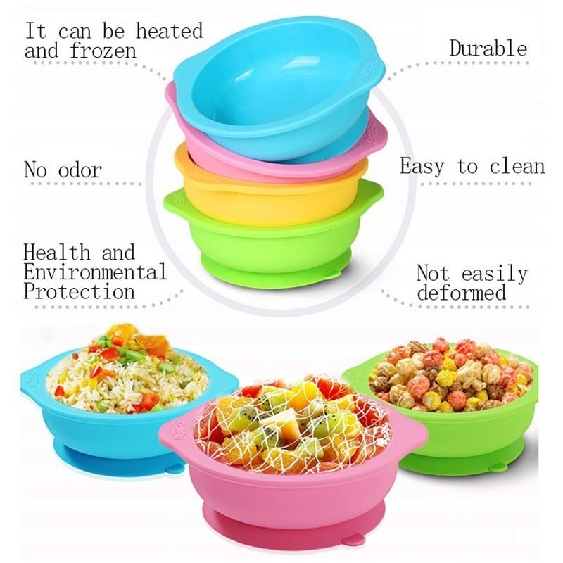 Soft-Baby-Silicone-Sucker-Bowl-220ml-kids-Utensils-Tableware-Bowls-Training-Plate-Feeding-Dish-New-Year-Gift-T406 (9)