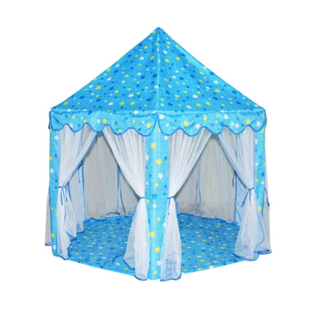 Portable Children Tent Princess Castle Activity Fairy House kids Play Tent Funny Indoor Outdoor Playhouse Baby  sc 1 st  DHgate.com & Portable Children Tent Princess Castle Activity Fairy House kids ...